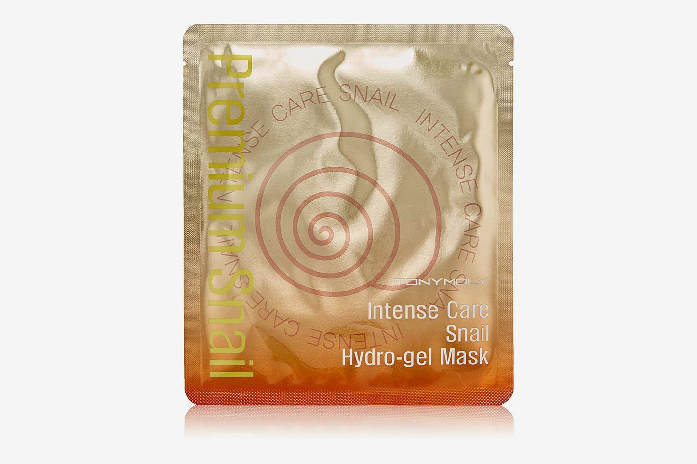 Tony Moly Intense Care Snail Gel Mask