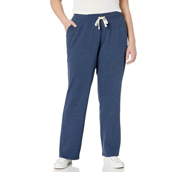 Amazon Essentials Plus Size French Terry Fleece Sweatpant
