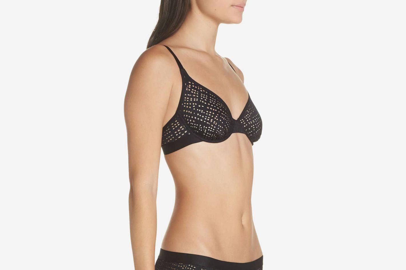 Negative Underwear Essaouira Demi Bra