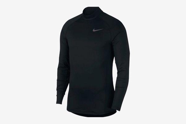 Nike Men's Therma Long Sleeve Shirt