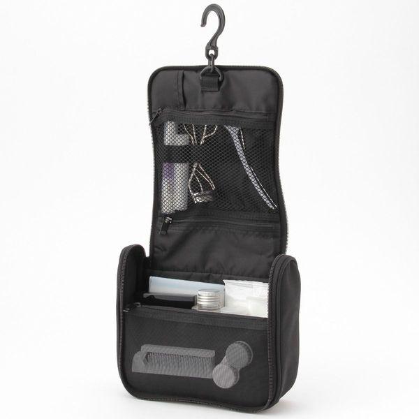 Muji Hanging Case L Black