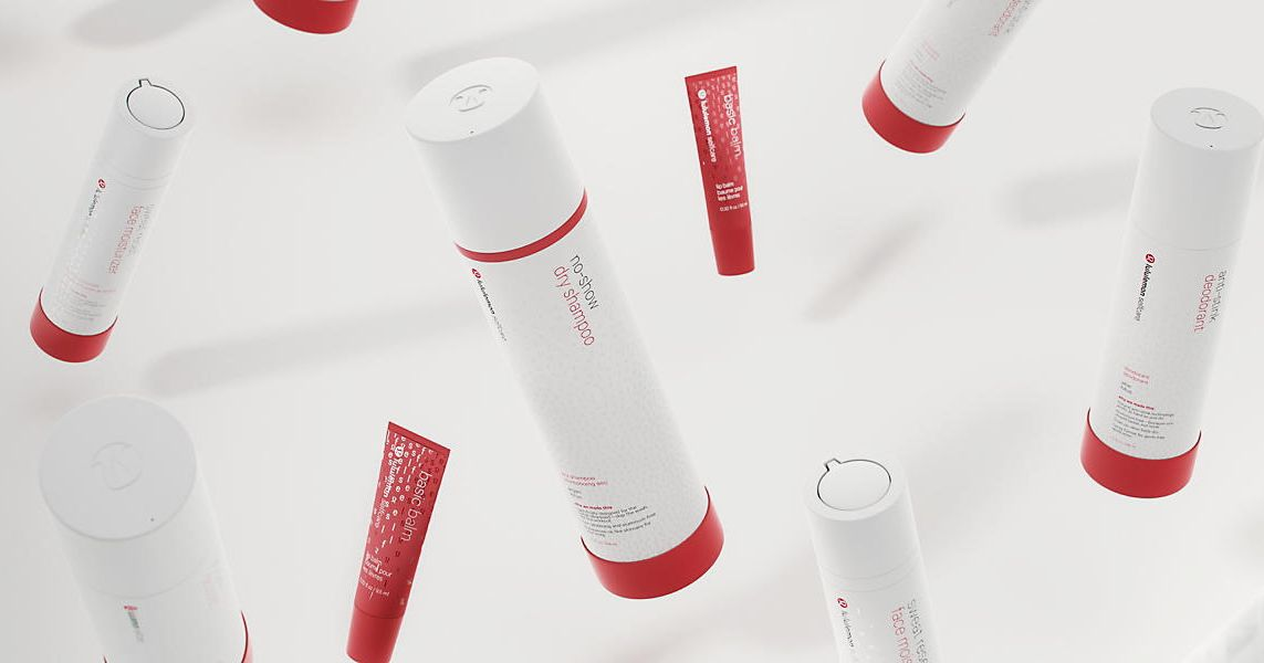 Lululemon's New Skincare Line Makes Me Less of a Sweaty Mess