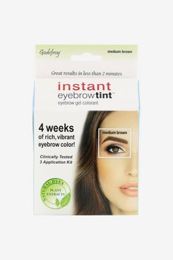 Godefroy's Instant Botanical Brow Kit