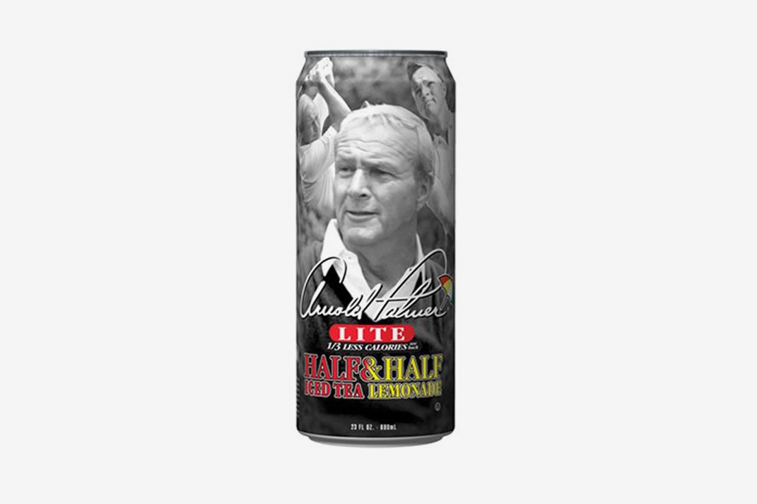 Arizona Tea Arnold Palmer 11.5 Oz Slim Can (Pack of 12)