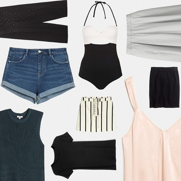 The Best Cheap Basics to Buy Now