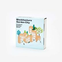 James Paulis Blockitecture