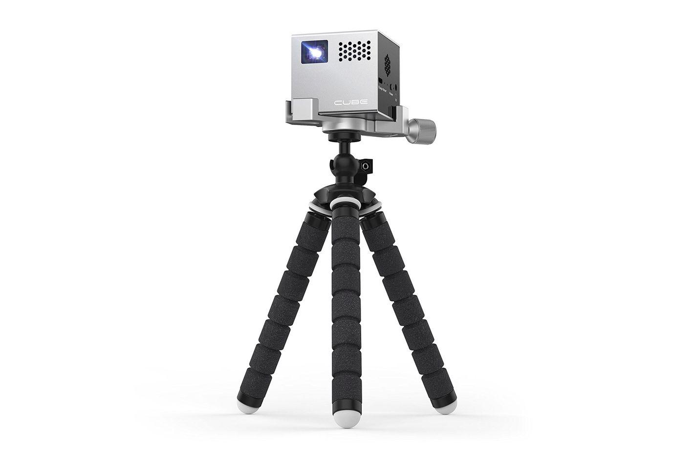 RIF6 Cube Pico Video Projector