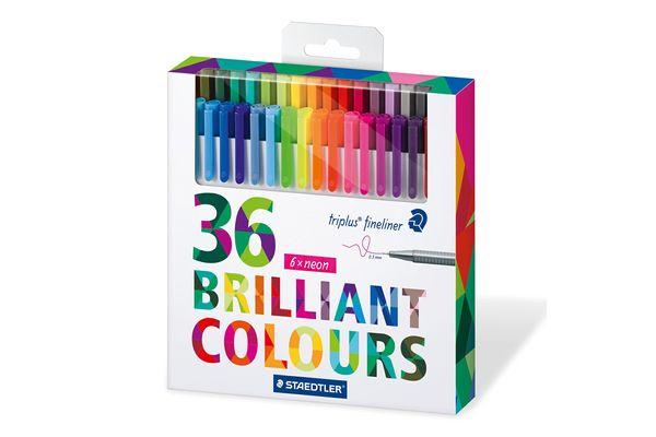 Staedtler Coloring Pens