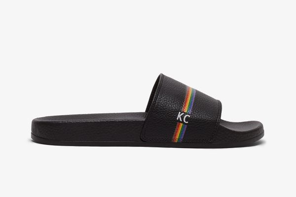 Kenneth Cole Slide 4 Pride Sandal