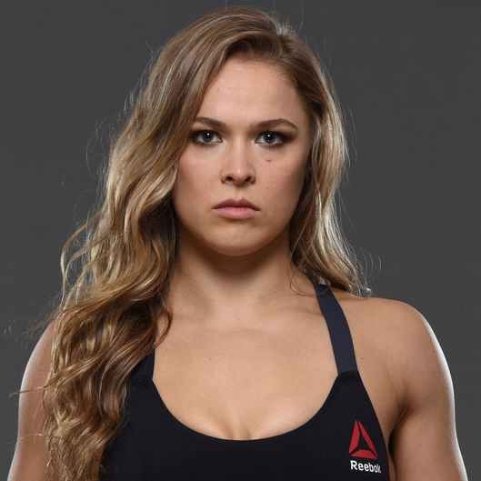 Ronda Rousey To Star In Road House Remake Vulture