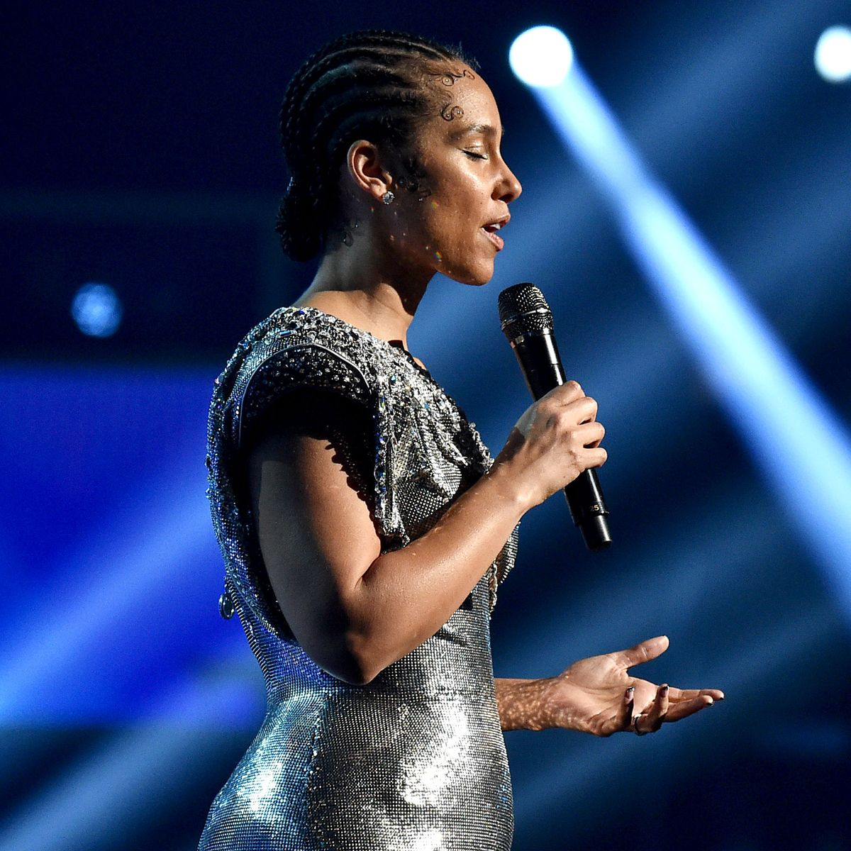 grammys 2020 review alicia keys leads an unexpected night grammys 2020 review alicia keys leads