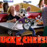 The New Chuck E. Cheese Will Rock Your Socks Off