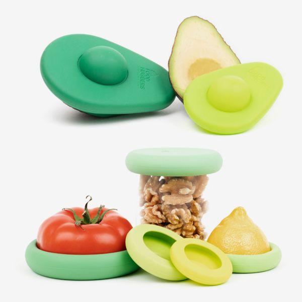 Food Huggers Zero-Waste Starter Kit