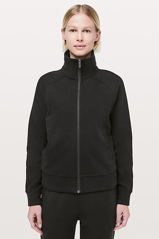Lululemon Pleat Perfection Jacket