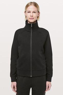 Lululemon Pleat Perfection Jacket