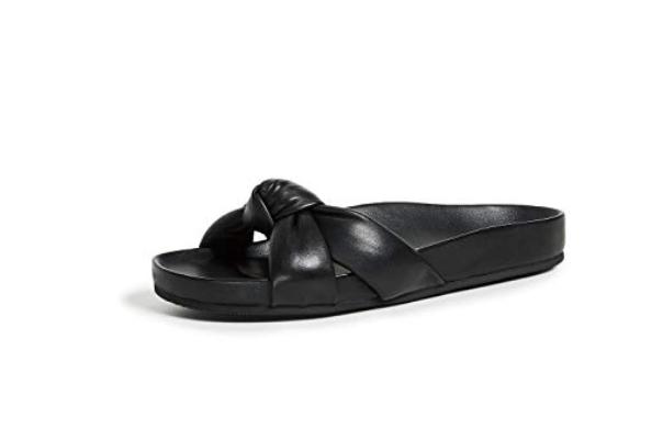 Loeffler Randall Women's Gertie Slide Sandal