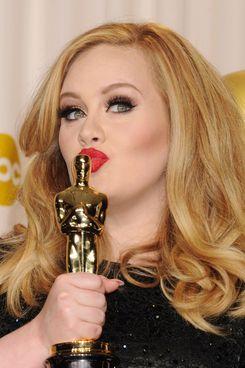 Oscar-winner Adele