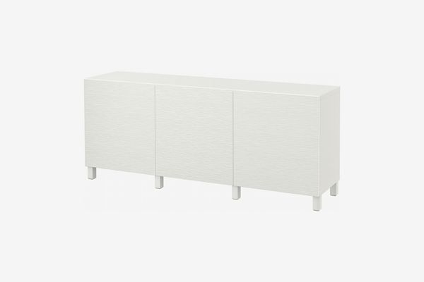 Ikea Besta Storage Combination with Doors