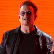 UCSF Benioff Children's Hospital Benefit Concert With U2