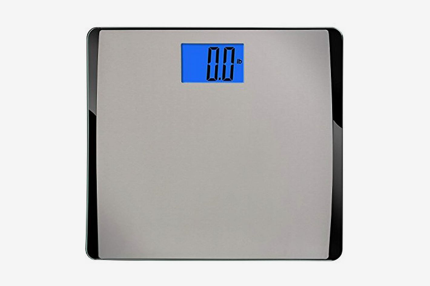 EatSmart Precision Extra Wide Digital Bath Scale