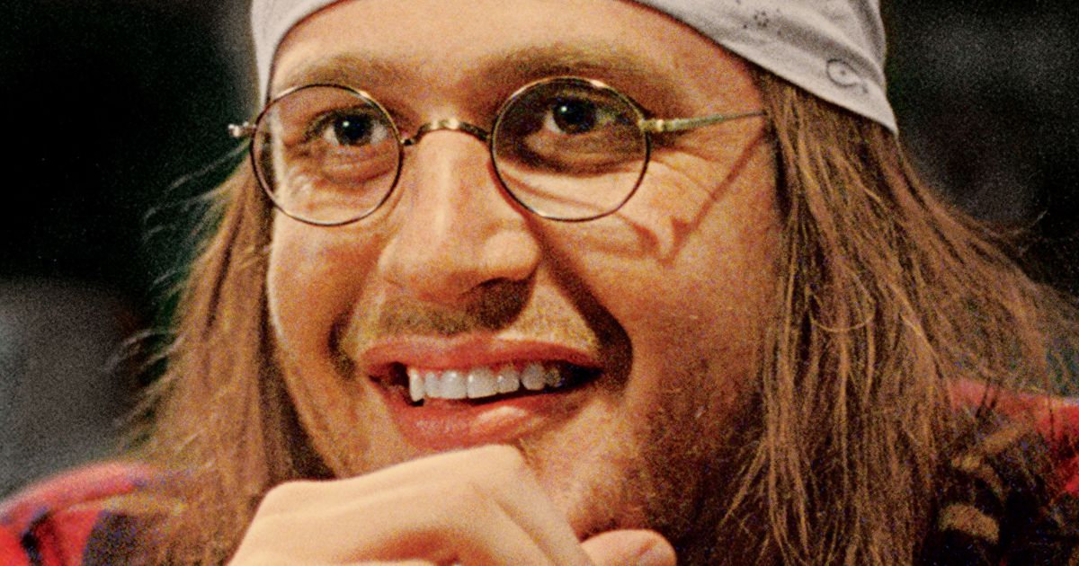 host essay david foster wallace The consider the lobster and other essays community note a radio host who can't help a biography of david foster wallace, literature essays.