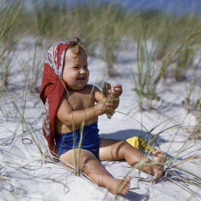 0852aff6d70 The Best Sunscreens and Sun-Protective Clothing for Kids and Babies
