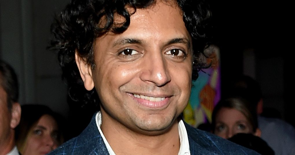 M Night Shyamalan Fox Buys M. Night Shya...
