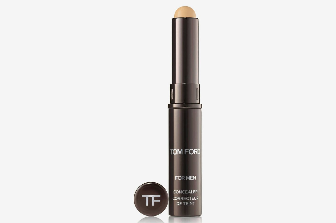 The Best Concealers and Makeup for Men 2018