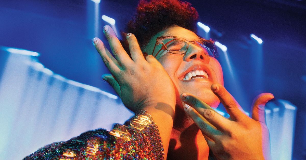 Brittany Howard On Solo Debut Jamie And Alabama Shakes Rock is the son of the most noteworthy crime lord in southtown, geese howard. brittany howard on solo debut jamie