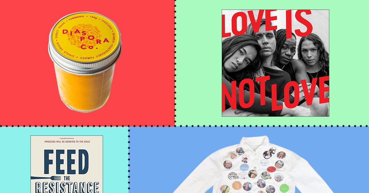 7 Gifts That Give Back, According to Advocates, Activists, and Artists