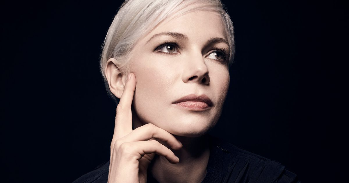 Michelle Williams Never Thought Life Could Be Fair