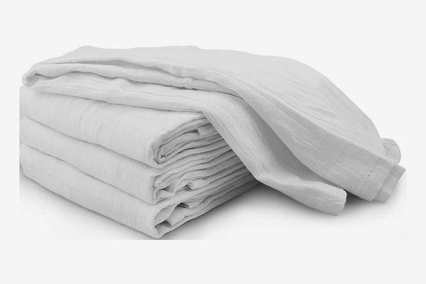 Utopia Kitchen Flour-Sack Kitchen Towels