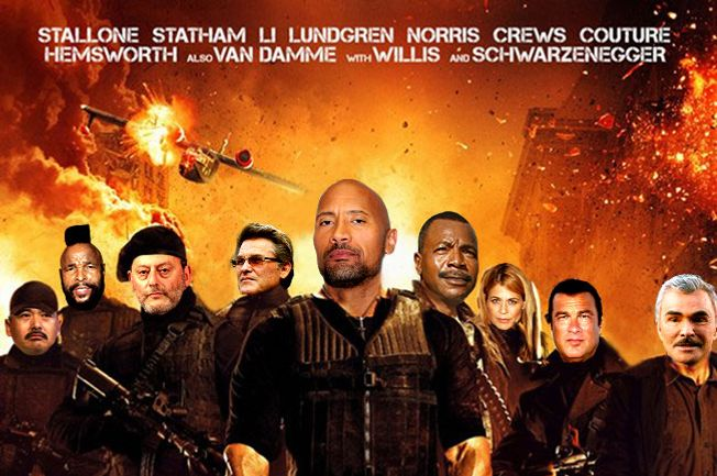 ten stars who should be in the expendables 3 vulture