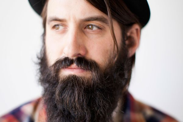 Science Says Beards Are Now Over