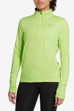 Nike Element Top 1/2 Zip