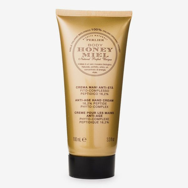Perlier Honey Anti-Age Hand Cream, 1 oz.