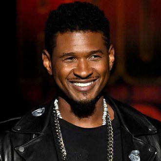 Usher pic photo 11