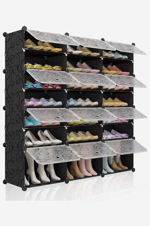 28 Best Shoe Organizers 2021 The Strategist New York Magazine