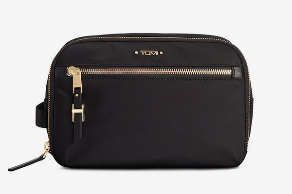 Tumi Women's Voyageur Lesley - Erie Cosmetic Travel Pouch