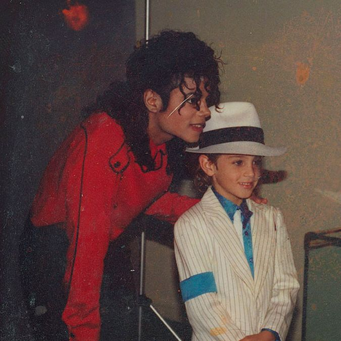 sports shoes 5aee9 7b102 The Story Behind Leaving Neverland, the Michael Jackson Documentary That  Stunned Sundance