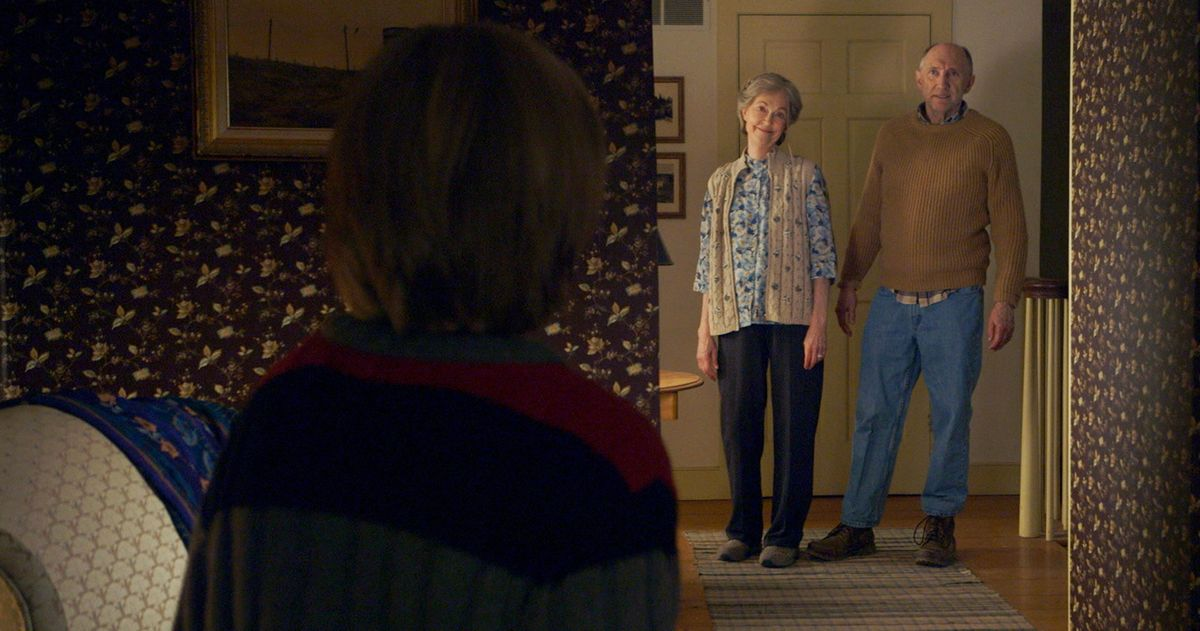 The Twist Is That M. Night Shyamalan's The Visit Actually Works