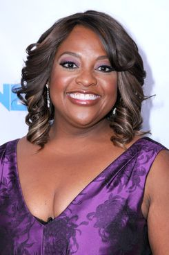 TV personality Sherri Shepherd arrives at the Generosity Water's 4th Annual Night of Generosity at Hollywood Roosevelt Hotel on May 4, 2012 in Hollywood, California.