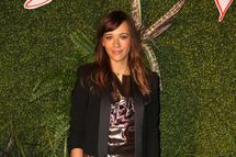 BEVERLY HILLS, CA - APRIL 26:  Actress Rashida Jones attends Lanvin And Living Beauty Host An Evening Of Fashion on April 26, 2014 in Beverly Hills, California.  (Photo by Chelsea Lauren/Getty Images for Lanvin)