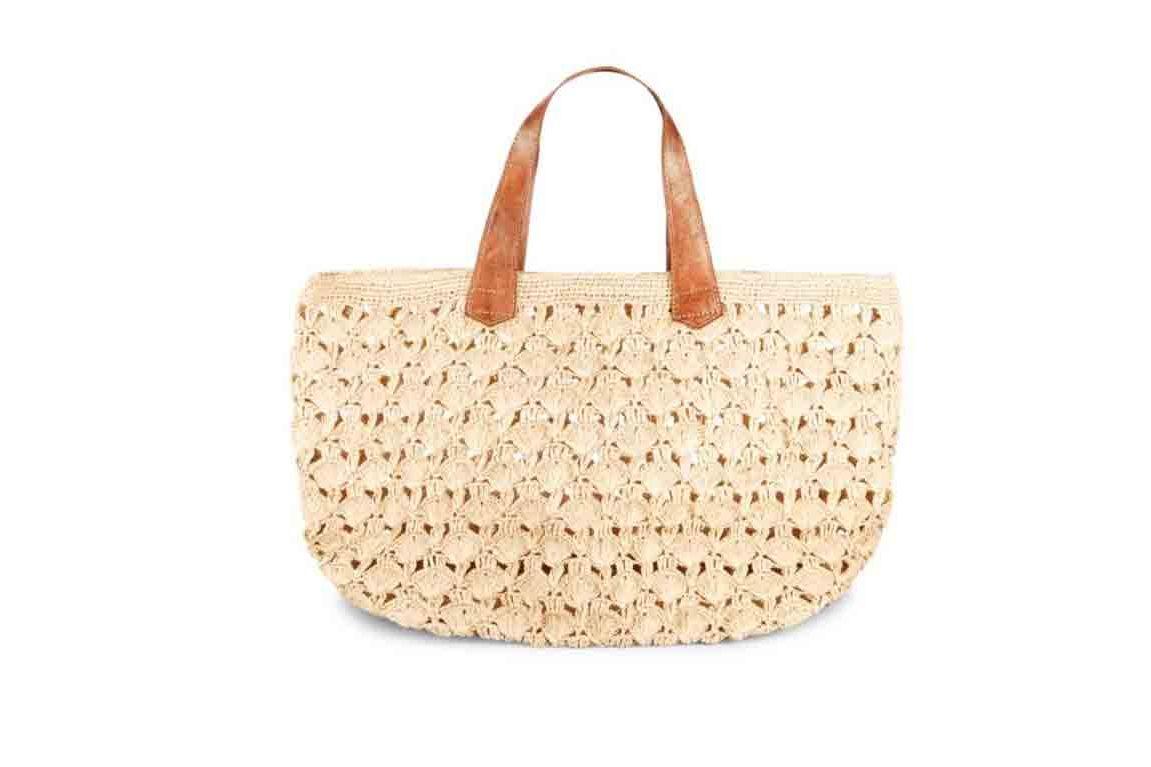 Mar Y Sol Valencia Handbag