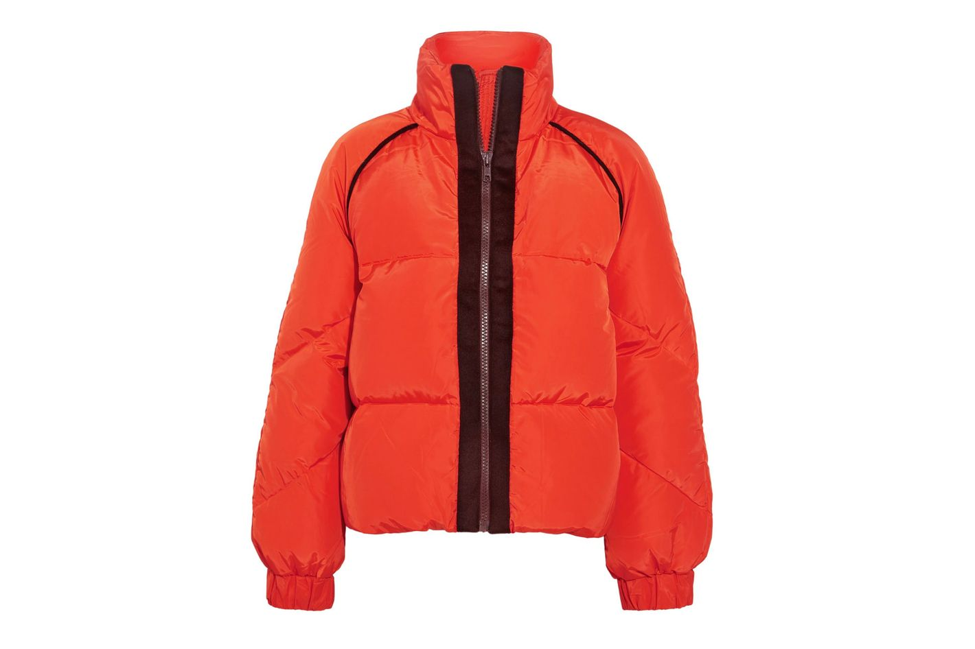 Ganni Down Jacket