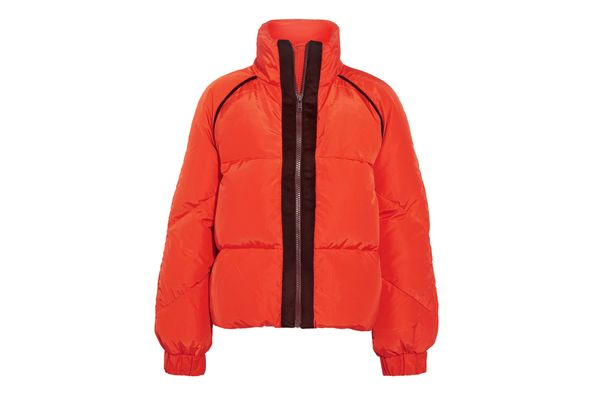 Ganni Down Jacket