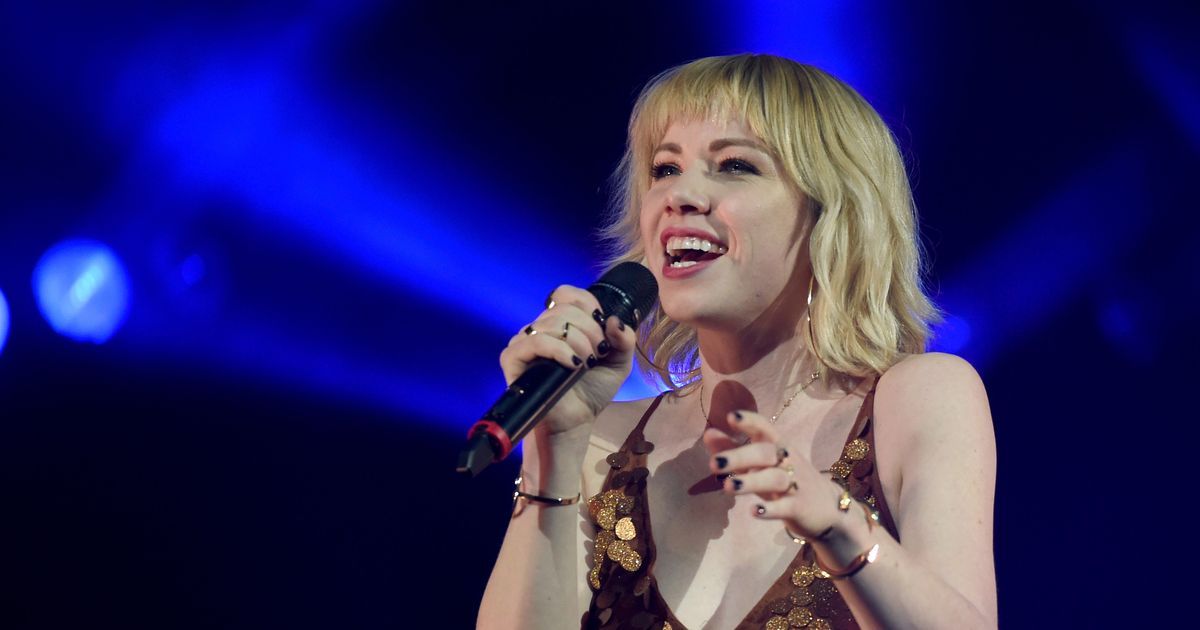 Carly Rae Jepsen's 'Let's Be Friends' Is an Ode to Awful Dates