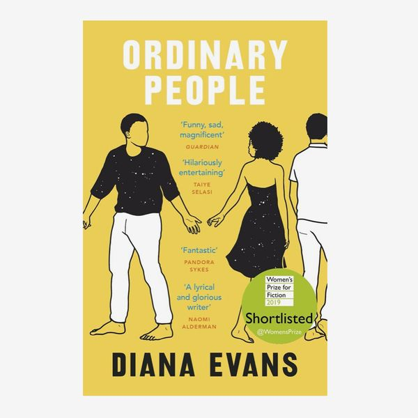 """Ordinary People"", by Diana Evans"