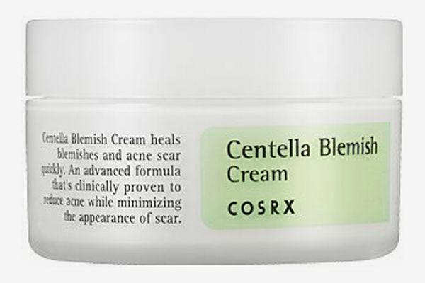 2. Cosrx Centella Blemish Cream (New entry)