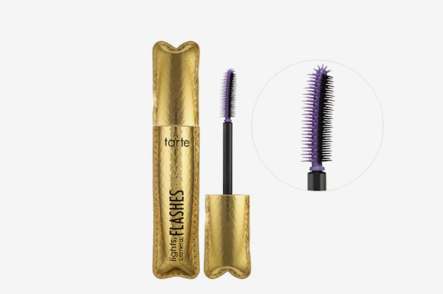 8645015a34b Tarte Lights, Camera, Flashes Statement Mascara